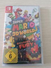 Super Mario 3D Wörld Browsers