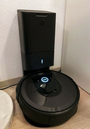 iRobot Roomba i7 i7558 Saugroboter