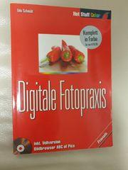Digitale Fotografie mit CD-Rom Fototipps