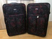 Koffer Reisekoffer Gepäck 2 Stück