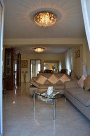 Exklusive Wohnung mit 128 qm