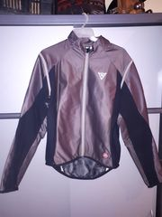 Dainese Windstopper Jacket Safety Equipment