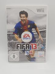 Wii Wii U Fifa 13