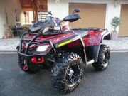 2009 Can Am BRP Outlander