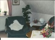 Carolinensiel- komfort Ferienwohnung mit Balkon