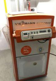 Viessmann Gas-Heizkessel