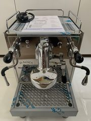 Espressomaschine Bezzera Magica S MN