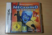 Megamind - Der blaue Retter für