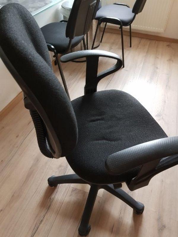 Bürostuhl