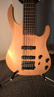 Washburn MB-6 6saitiger Bass