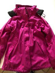 McKinley Damen Trekking Jacke Größe