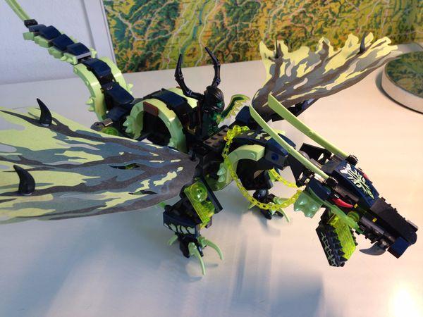 Neuer Preis LEGO Ninjago Set -