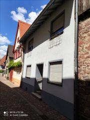 Einfamilienhaus im Herzen von Ladenburg