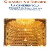 Gioacchino Rossini - La Cenerentola - 2CD