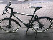 Haibike City Bike