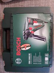 Bosch-Bohrhammer PBH 2000 RE Topzustand