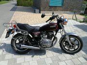 Yamaha Xs 400 Se Us