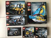 LEGO TECHNIC - SETS