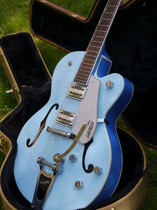 Gretsch G5120 Limited Edition Two