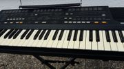 Keyboard Synthesizer Roland E36