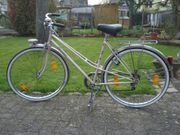 Peugeot Vintage Damenfahrrad Carbolite 103