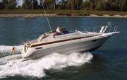 Motorboot Maxum 2500 SRC