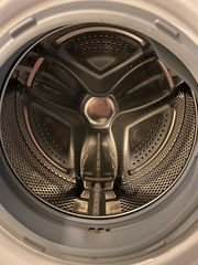 Hanseatic Waschmaschine 5KG