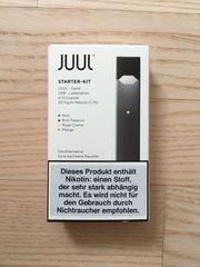 JUUL E Zigarette Grau