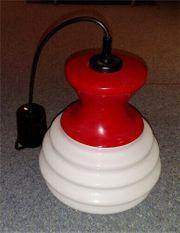 Besondere alte Lampe Hängelampe Deckenlampe