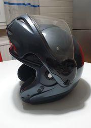 Motorradhelm Nolan N100 Größe M