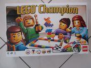 LEGO Champion Spiel 3861