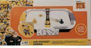Air Hockey Arena Tisch Minions