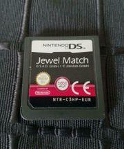 Nintendo DS Spiel Jewel Match