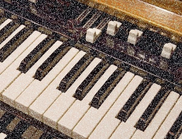 Band sucht Rock Organist Keyboarder