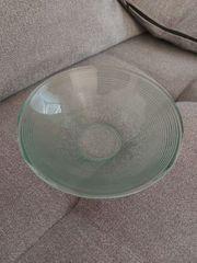 Kleine Deko-Glasschüssel
