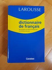 Dictionnaire De Francais von Larousse