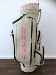 Luxus Golfbag von Honma Linie