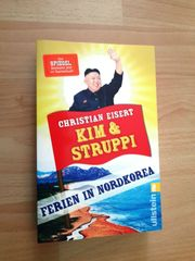 Christian Eisert Kim und Struppi