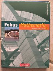 Schulbuch Mathematik 8 Klasse