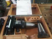 Universall Fräsmaschine Deckel FP 1