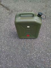 20 L Benzin Kanister