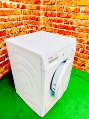 A 7kg Trockner Wärmepumpentrockner Bosch