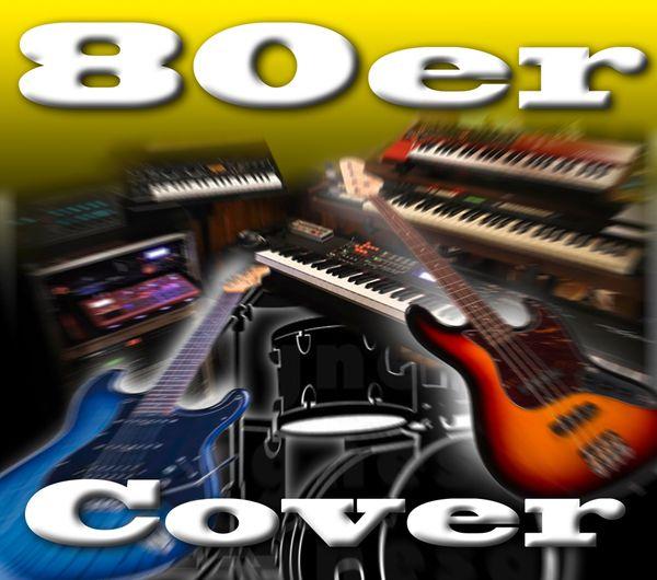 80er-Coverband sucht Sänger