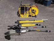 WEBER Rescue Benzin Rettungssatz Kit