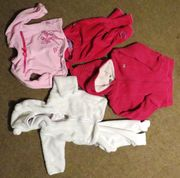 Baby-Kleidung BoB der Bär DISNEY-Baby