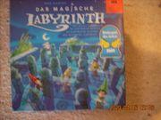 Gesellschaftsspiel das Magische Labyrinth
