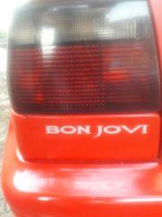 Bon Jovi Tornado ROT Supersprint
