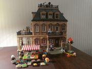 Playmobil Nostalgie Puppenhaus Villa 5300