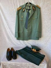 Generalsuniform des Ministeriums des Innern