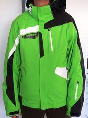 Herren- Skijacke Spyder Größe L